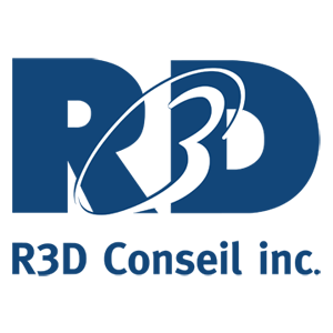 R3D conseil inc.