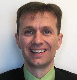 Éric Bélanger