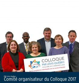 Comité colloque 2017