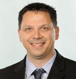 Dominic Sévigny