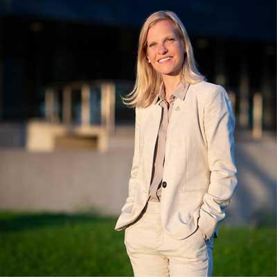Véronique Mercier conférencière-vedette Colloque 2020 PMI Lévis-Québec
