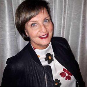 Caroline Pitre conférencière-vedette Colloque 2020 PMI Lévis-Québec