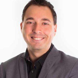 Eric Boulanger conférencier PMI Lévis-Québec