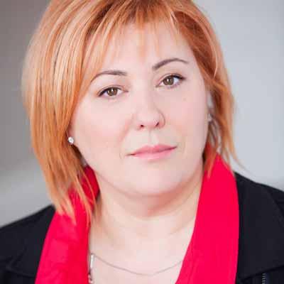 Cécile Condé, conférencière colloque 202 PMI Lévis-Québec